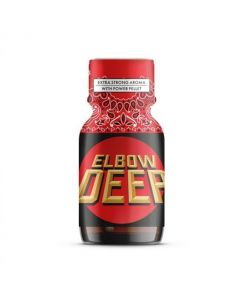 Elbow Deep Poppers - 10ml