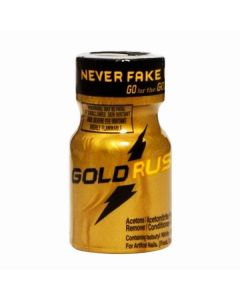 Gold Rush Poppers - 10ml