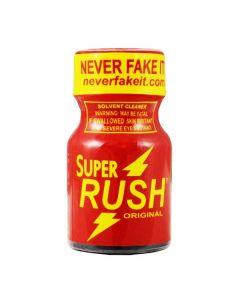 Super Rush Original Poppers - 10ml